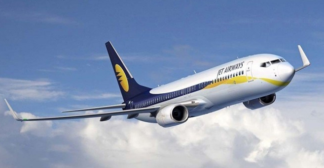 Jet Airways -Skylord Travel