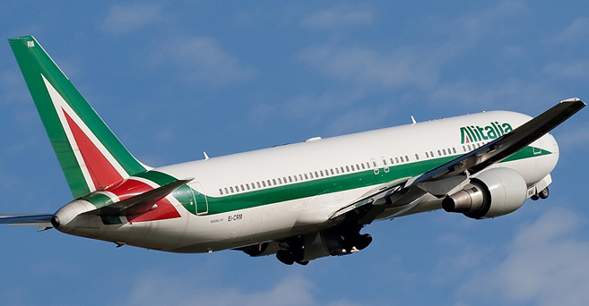 Alitalia -Skylord Travel