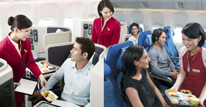 Cathay Pacific -Skylord Travel