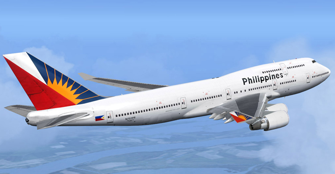 Philippine Airlines -Skylord Travel