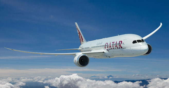 Qatar Airways -Skylord Travel