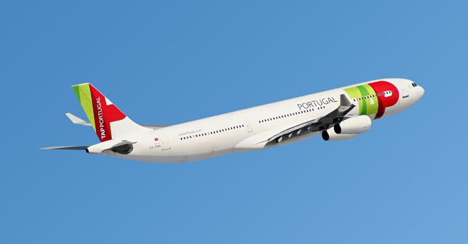TAP Portugal -Skylord Travel