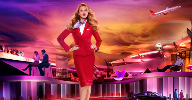 Virgin Atlantic -Skylord Travel