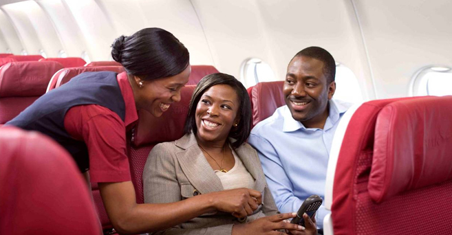 Arik Air -Skylord Travel